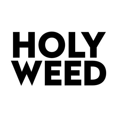Holyweed - L'unique CBD (cannabis) Suisse certifié bio